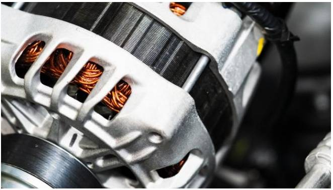 Curiosities of an electric car: how much can the battery weigh?
